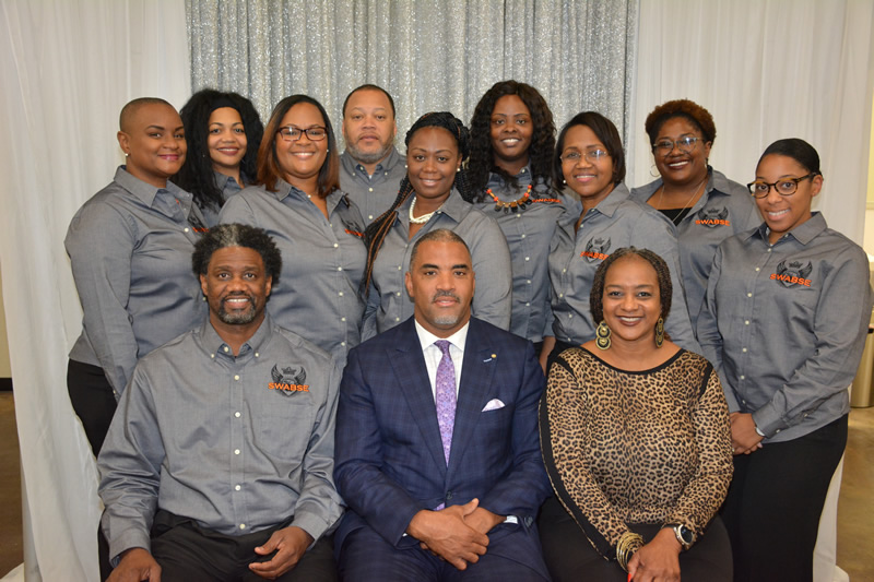 Southwest Dallas County Alliance of Black School Educators (SWABSE) - Team