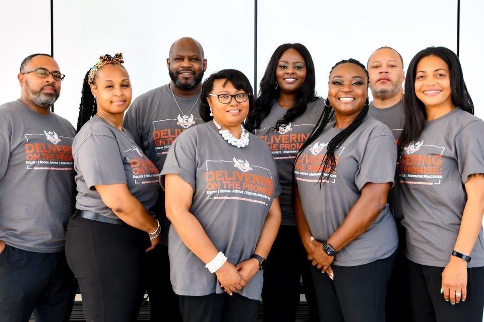 Southwest Dallas County Alliance of Black School Educators (SWABSE) - Team